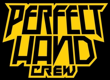 perfect hand logo star wars